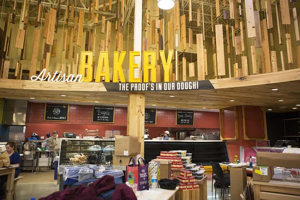 Whole Foods Bakery Austin Domain