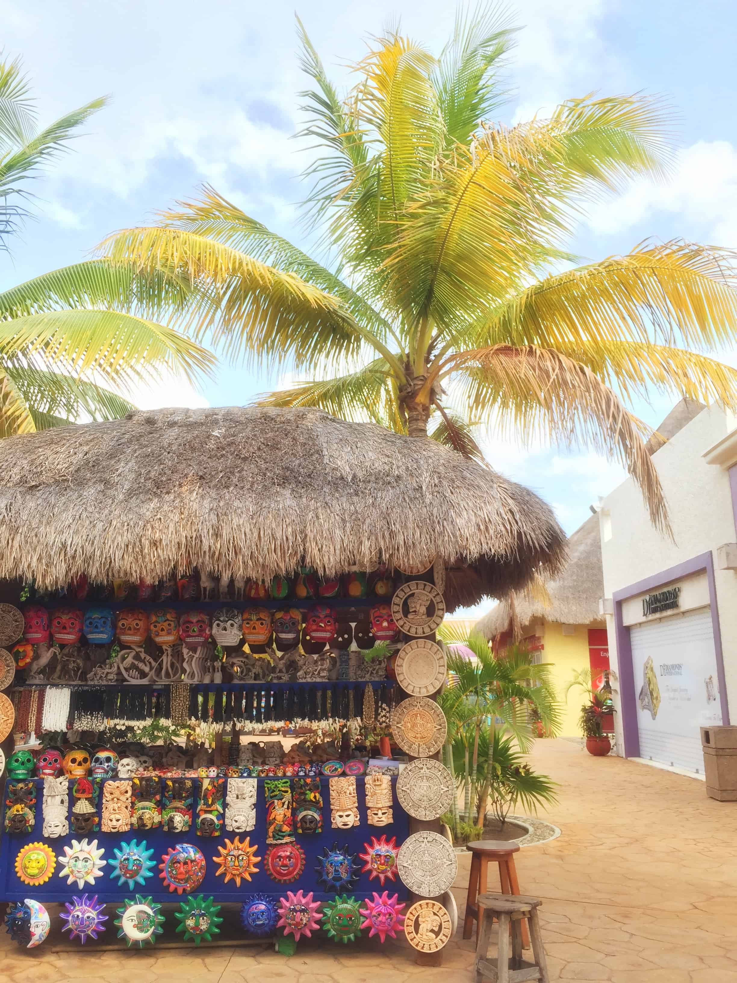 The Shops Of Cozumel Photograph by Jason Politte |Cozumel Mexico Stores With Boots