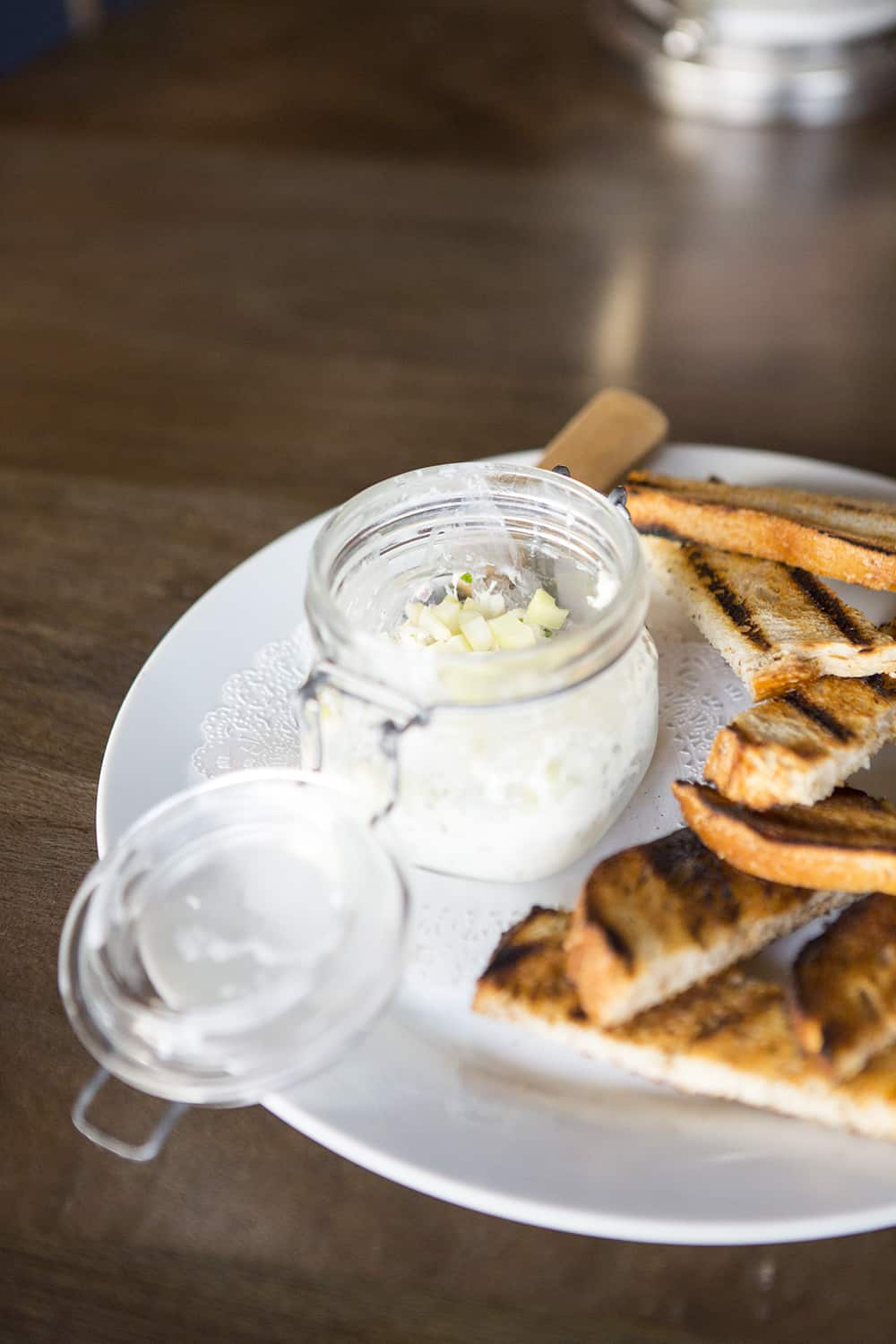 7 dishes you need to order at garbo 39 s fresh maine lobster for Smoked fish dip