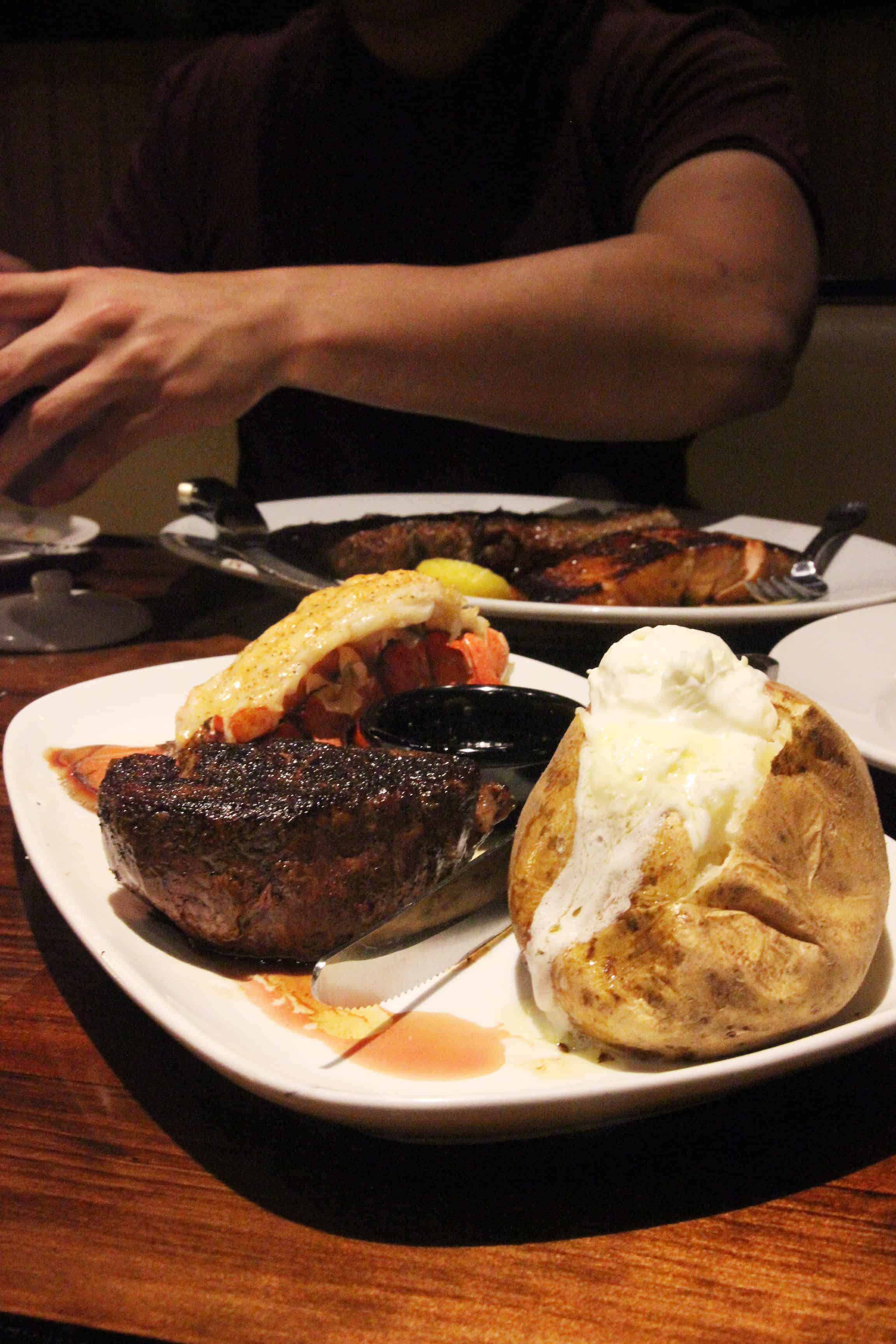 Longhorn Steakhouse Review A Taste Of Koko Austin S Make Your Own Beautiful  HD Wallpapers, Images Over 1000+ [ralydesign.ml]