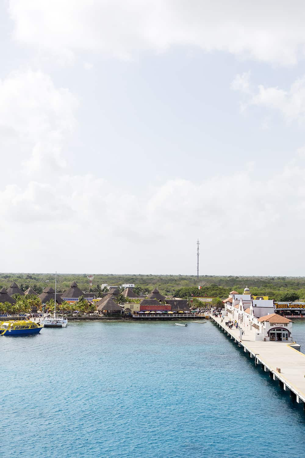 7 Best Things To Do In Cozumel, Mexico
