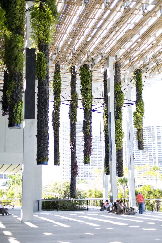 Pérez Art Museum in Miami