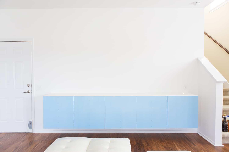 How To Install Ikea Besta Cabinets A Taste Of Koko