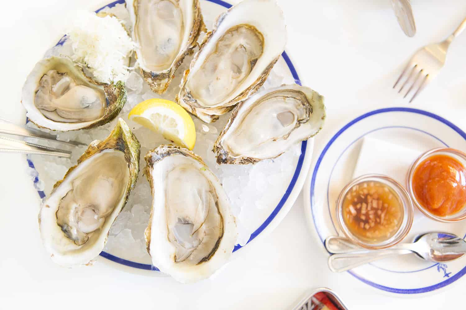 Oyster Happy Hours In Austin For Every Day Of The Week