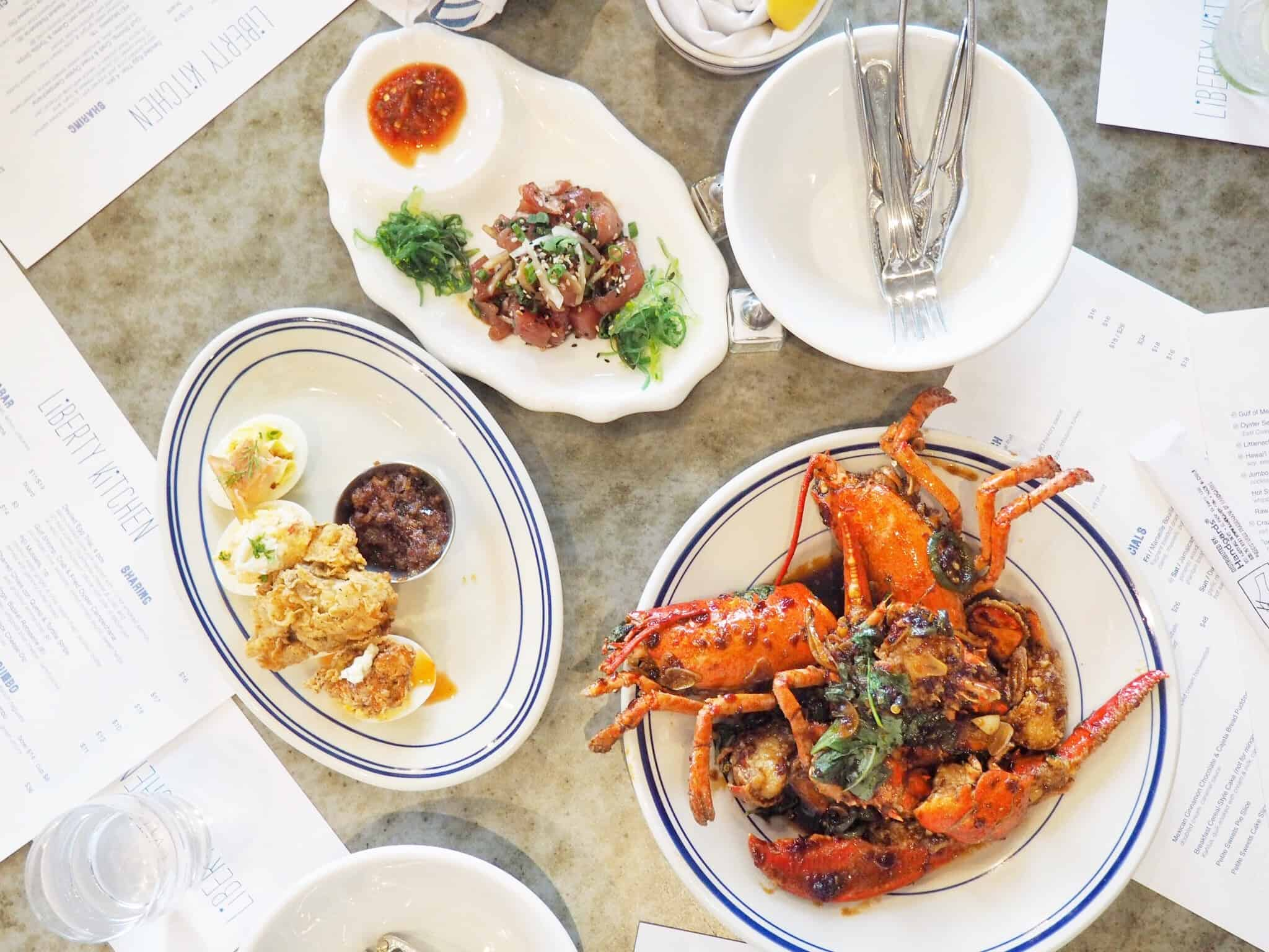 9 Best Restaurants For Seafood In Austin A Taste Of Koko