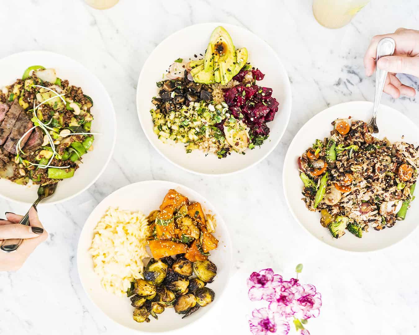 24 Best Healthy Restaurants In Austin Updated 2020 A Taste Of Koko