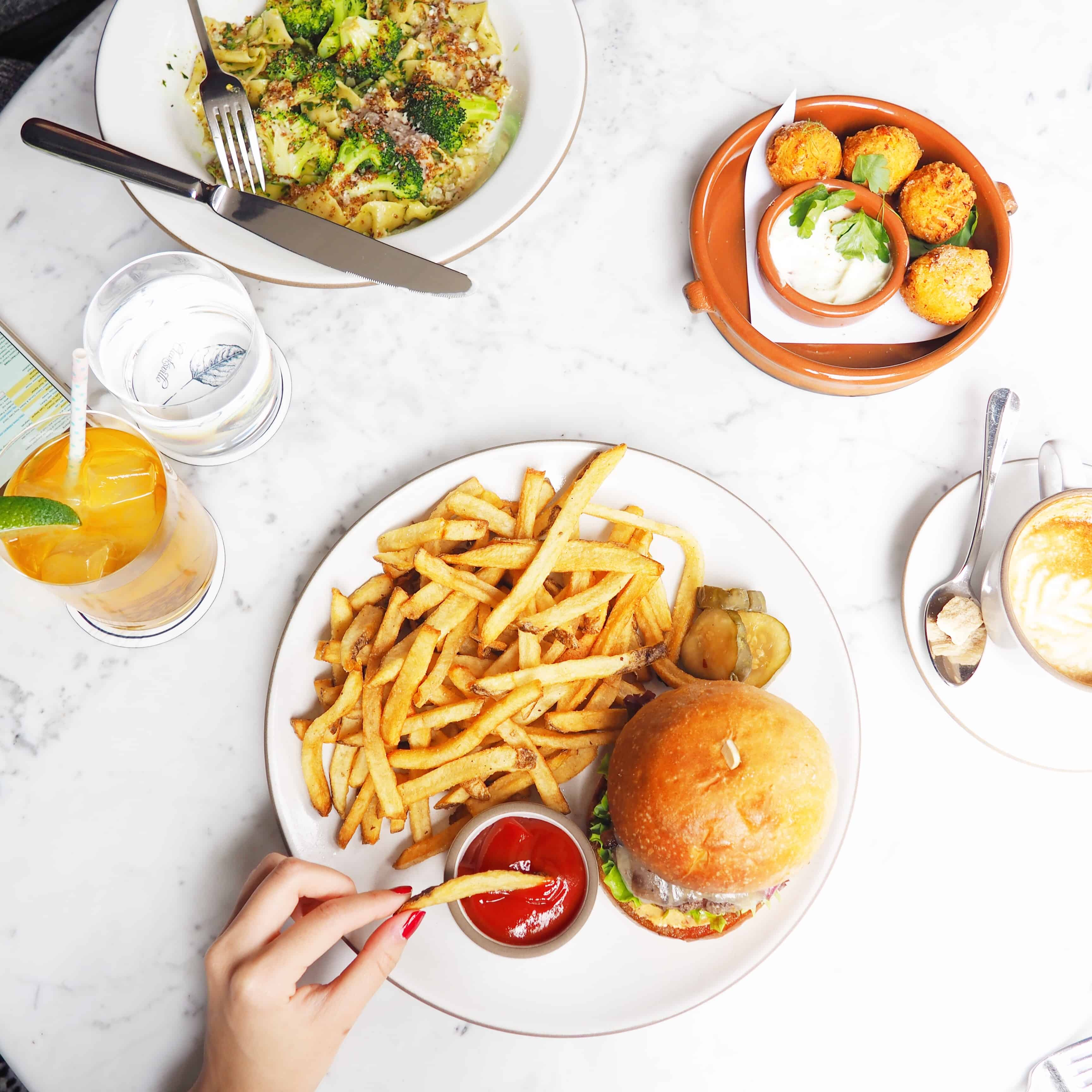 11 Top Spots For The Best French Fries In Austin A Taste