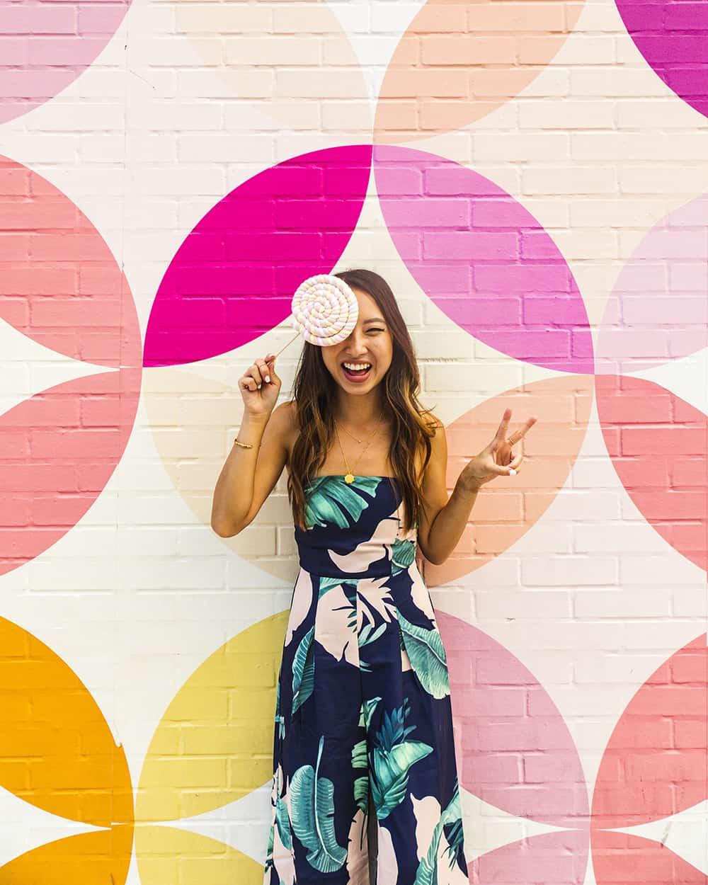 Erin Conren wall