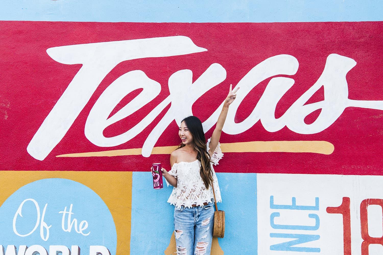Murals In Austin