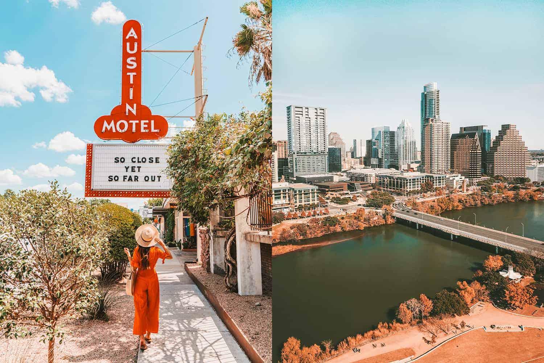 45 Top Things To Do In Austin Texas Updated 2020 A Taste Of Koko