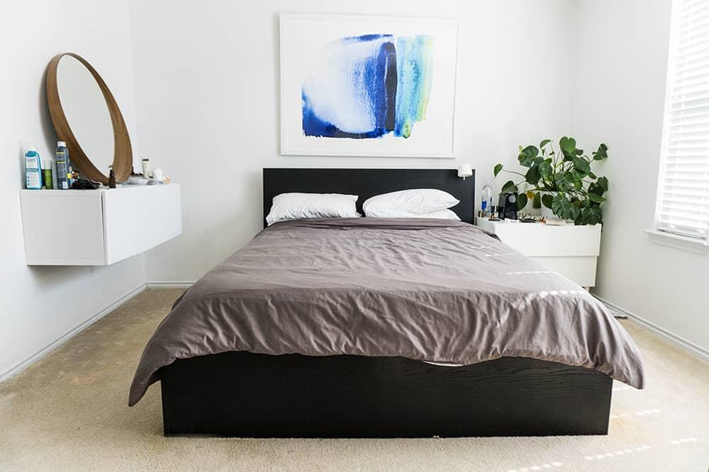 My New Interior Define Charly Sleeper Sofa A Taste Of Koko