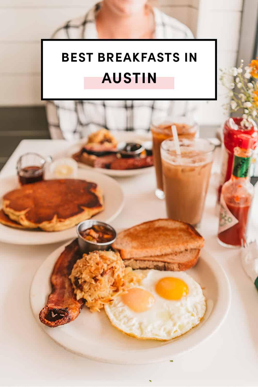 Best Breakfasts in Austin