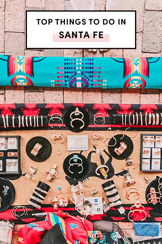 Things To Do In Santa Fe, New Mexico