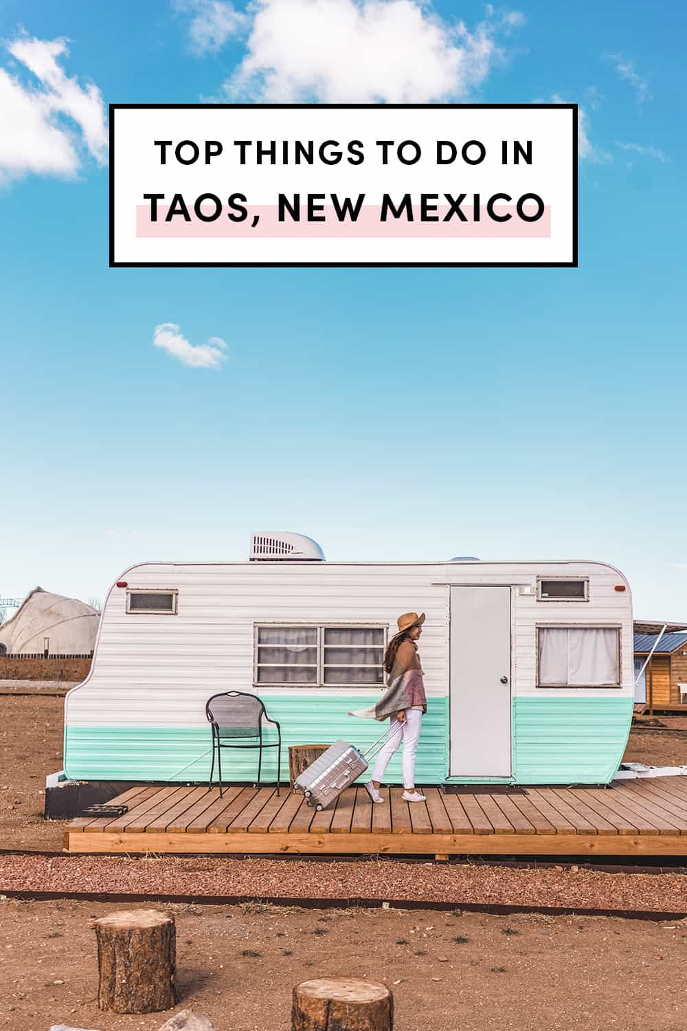 Top Things To Do in Taos New Mexico