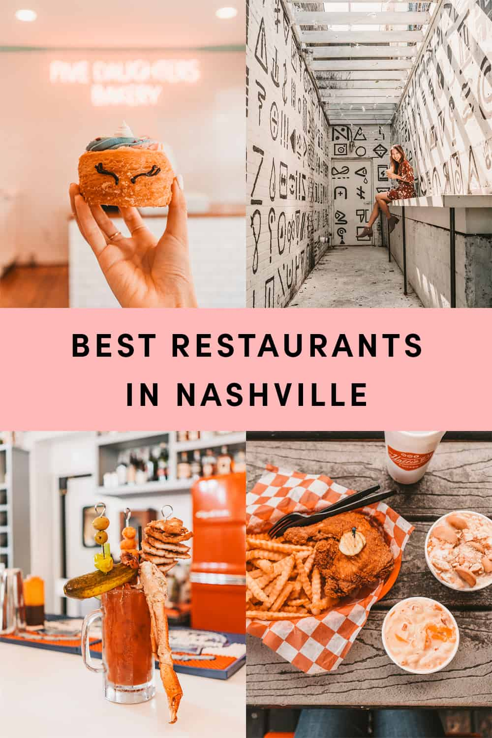 Best Restaurants in Nashville