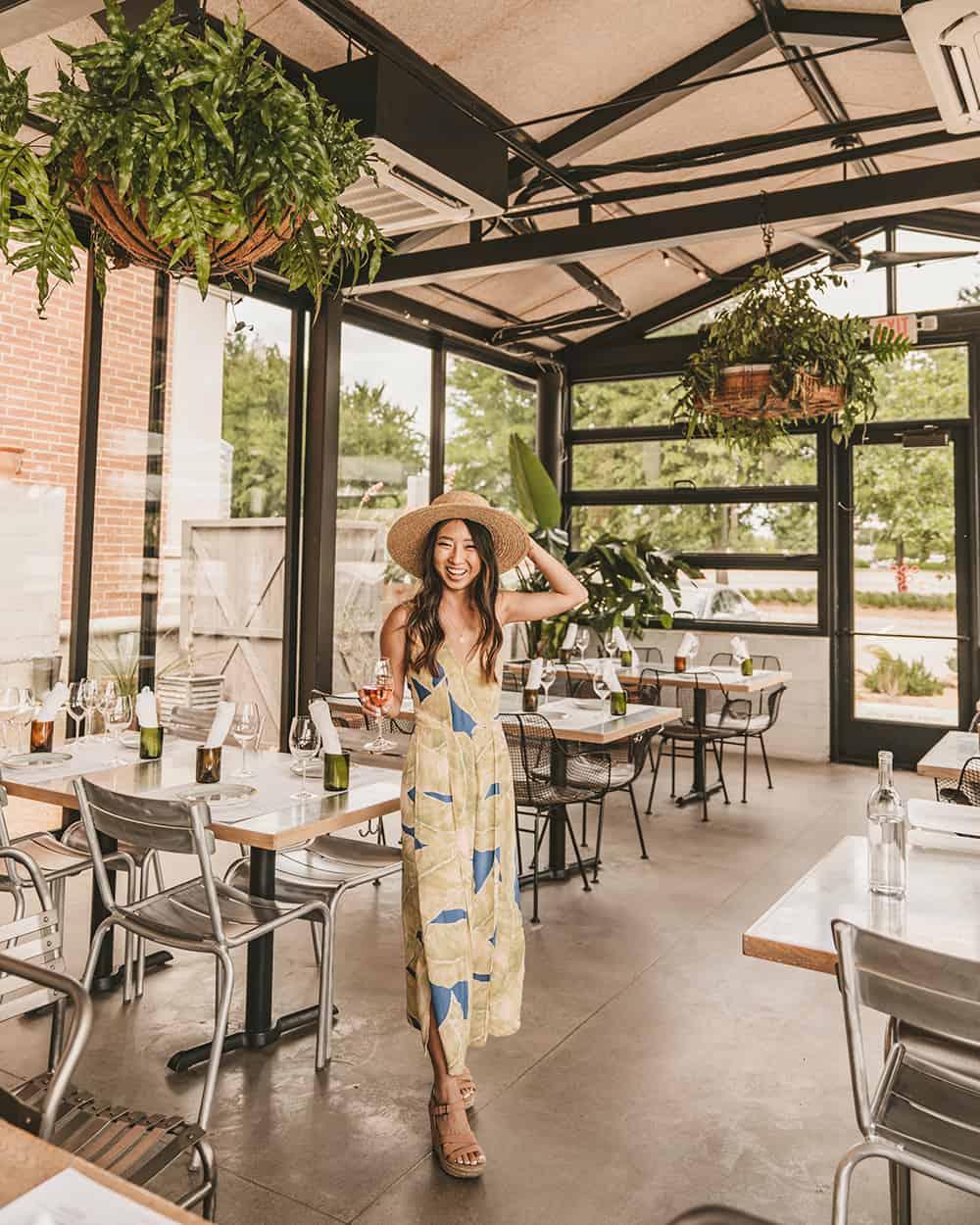 Sixty Vines in Plano Texas