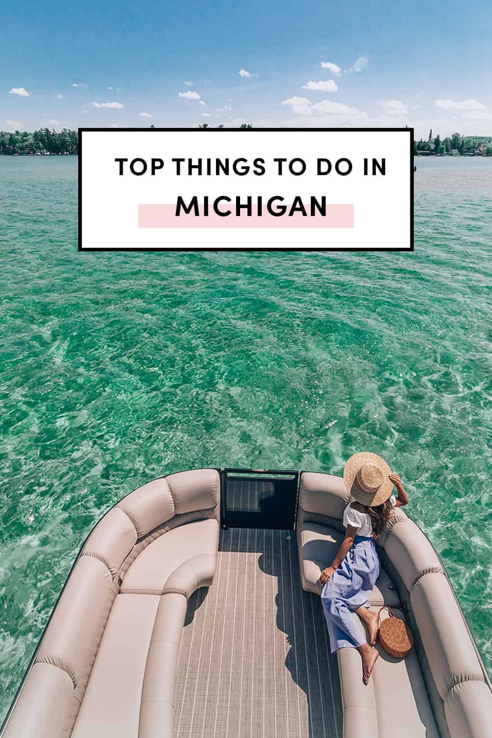 Top Things To Do In Michigan
