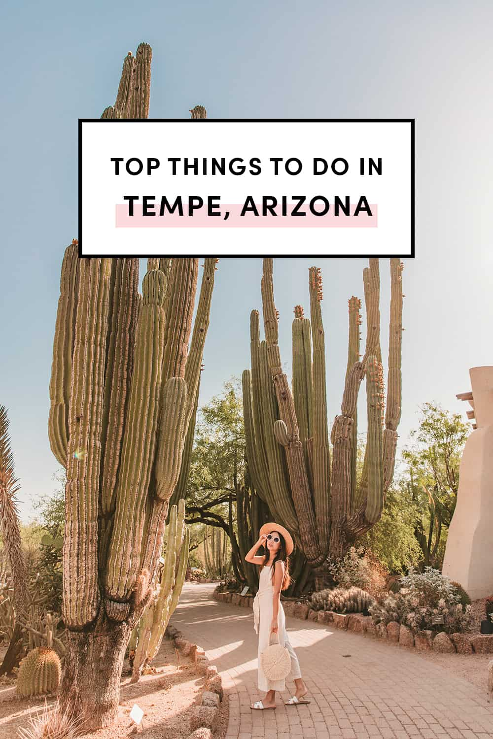Top Things To Do In Tempe Arizona
