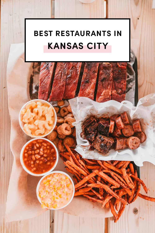Best Restaurants In Kansas City