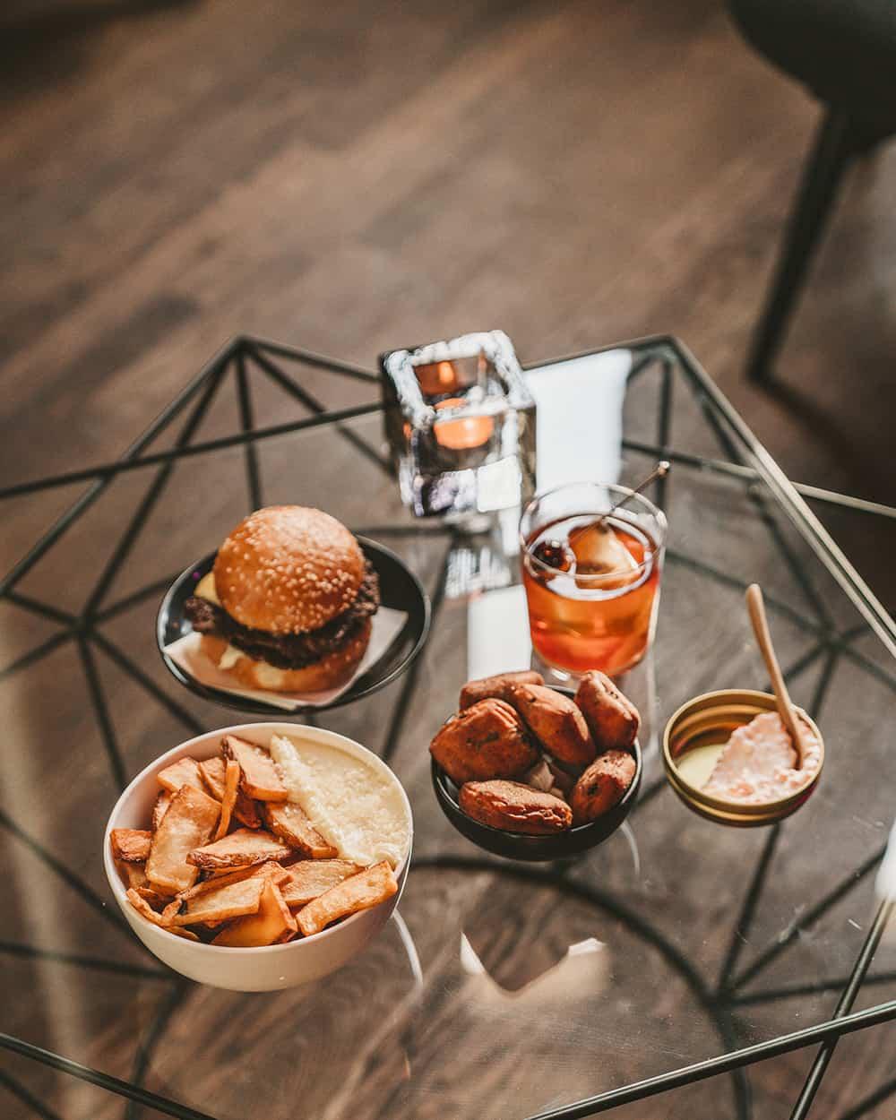 Corvino Supper Club in Kansas City